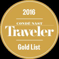 Image result for conde nast 2016 gold list