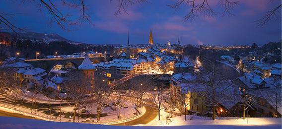 Bern Photo