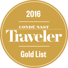 Image result for conde nast 2016 gold list