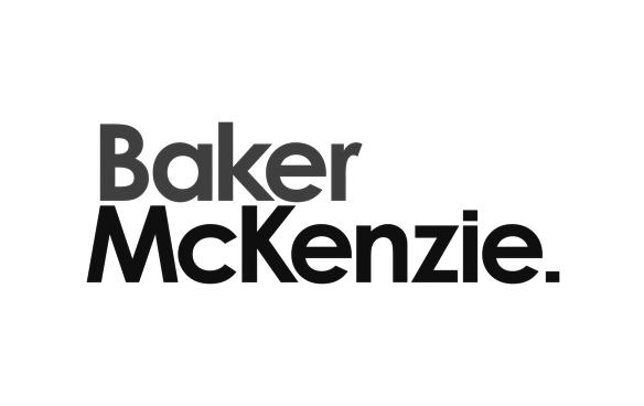 Baker McKensie.